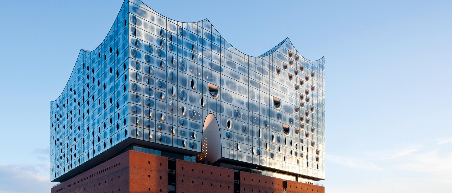 Elbphilharmonie Project Cover