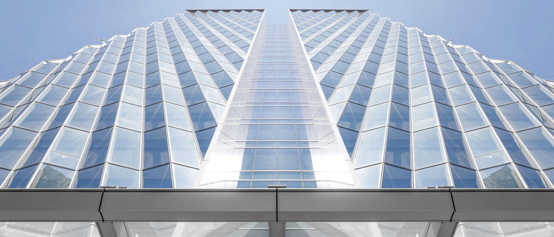 Shanghai Foxconn Headquarters Building
